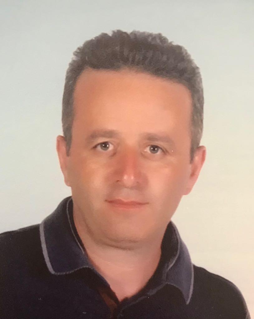 Ahmet Ayata
