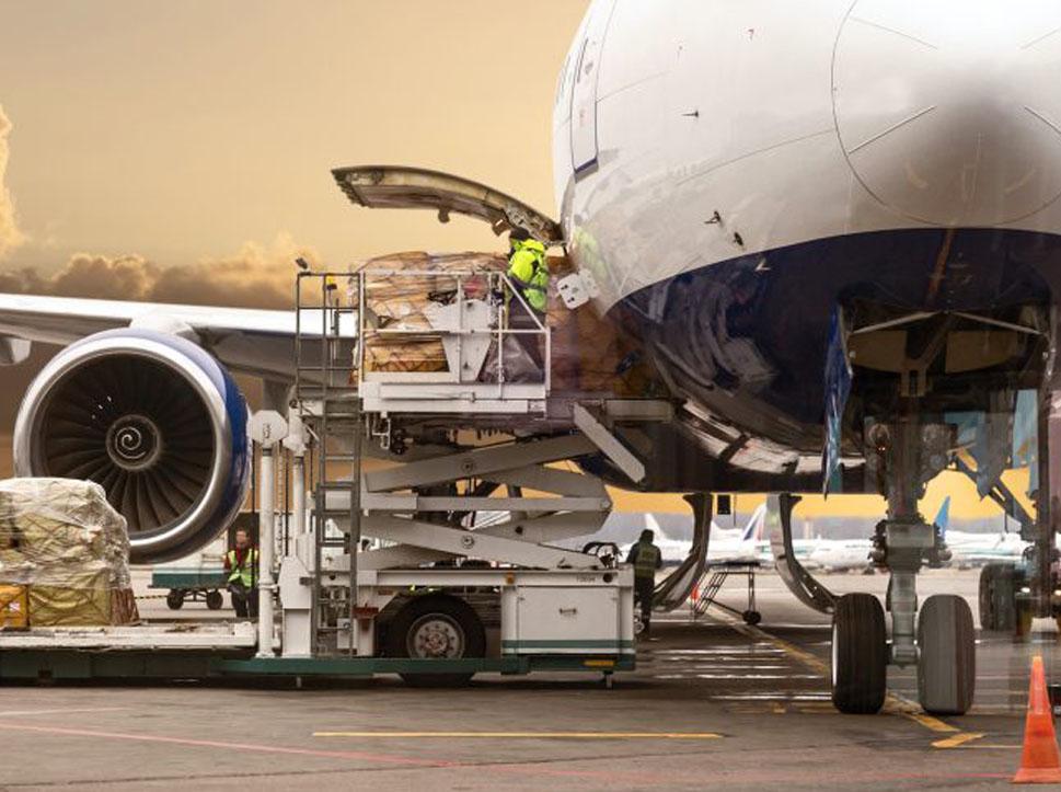 Havayolu Lojistiği Bölümü
